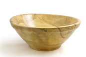 Robert Gundel - Spalted Holly, Danish Oil and Buffed