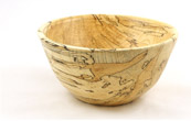 "Terry Moore - Spalted Maple, General Finishes, 6"" x 16½"""